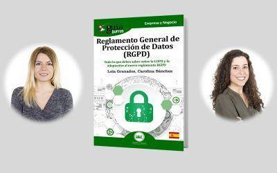 Lanzamiento GuiaBurros: RGPD