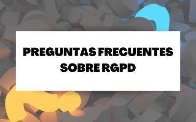 Respuesta a las Principales Preguntas sobre el RGPD